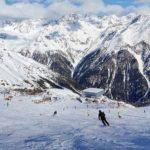 Правила поведения на горнолыжных курортах / ketvilz.ru