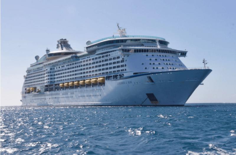 Работа на лайнере, работая там, - вариант путешествия / ketvilz.ru