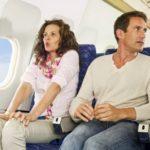 Как перестать бояться летать на самолёте советы / ketvilz.ru