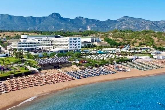 Пляж Акапулько, Северный Кипр / ketvilz.ru