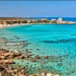 Пляжи и города Северного Кипра / ketvilz.ru
