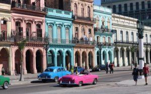 Архитектура на Кубе / Туристическая Куба: почему здесь стоит побывать туристам/ ketvilz.ru