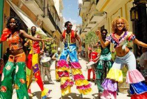 Фестиваль на Кубе / ketvilz.ru