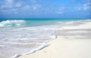 Пляжи на Кубе / ketvilz.ru